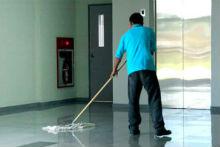Limpieza Comunidades en Lugo