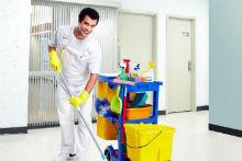 Limpieza Empresas en Lugo