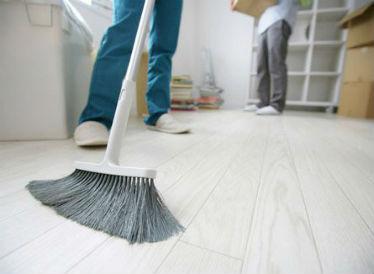 Limpieza de Fin de Obra en Lugo