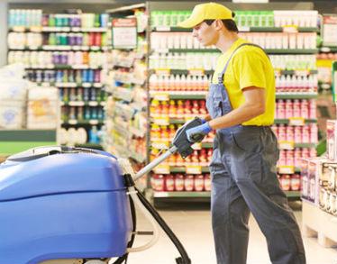 Limpieza de Locales Comerciales en Lugo