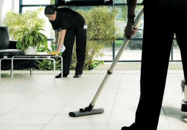 Limpieza de Comunidades de Vecinos y Particulares en Lugo